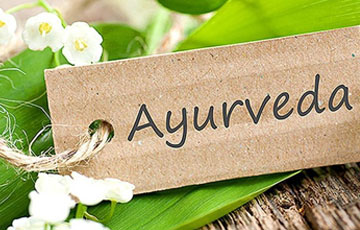 Ayurveda Treatment that is provided here at @HobokenWellnessSpa | Call @ (201) 683-8989